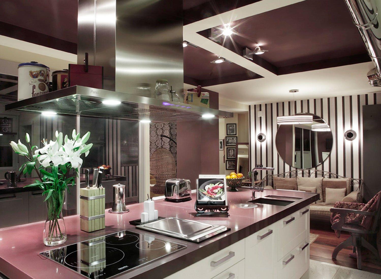 Decorador de interiores en Madrid