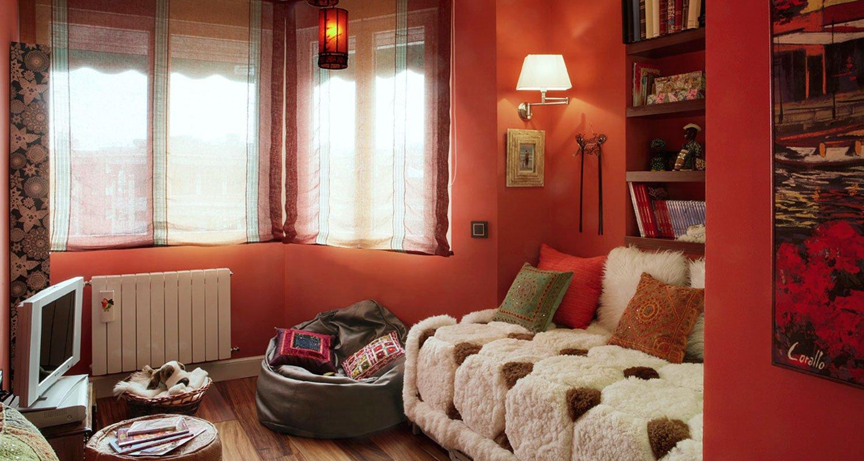 Interiorismo y decoración. Estudio Ryd, Madrid