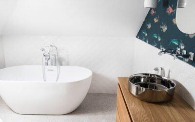 Ideas para decorar tu cuarto de baño y sacarle más partido