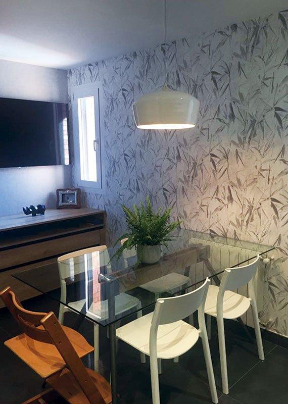 Interiorismo y decoración. Estudio-Ryd, Madrid