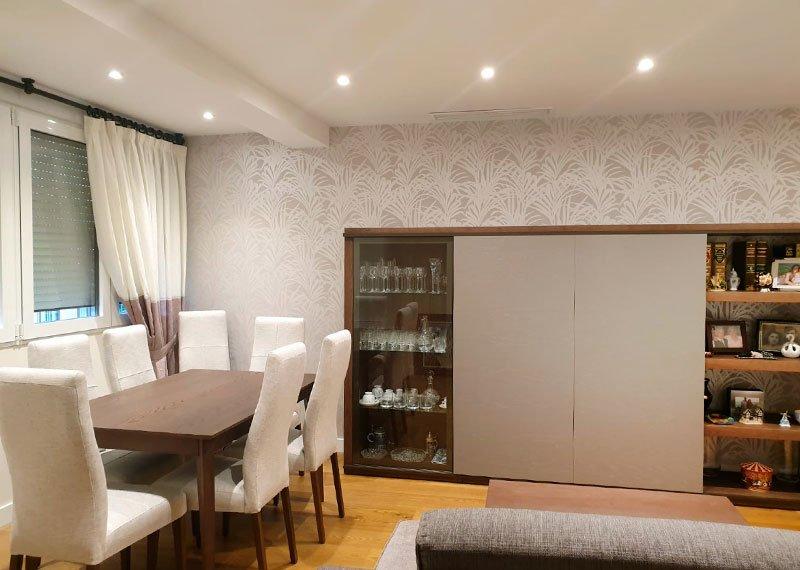 Tonos beige para decorar tus paredes y muebles