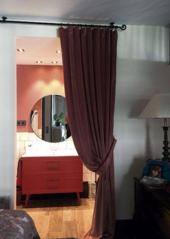 Interiorismo y decoración. Estudio-Ryd, proyecto de baño, -Madrid