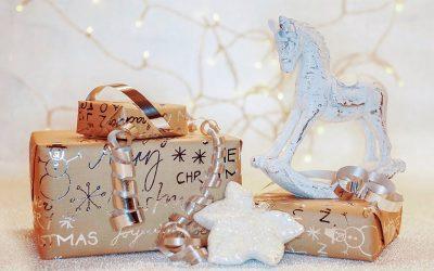 Trucos de diseño de interiores para que tu casa luzca en Navidad